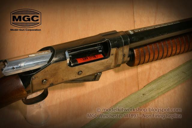 6 gauge shotgun UT6 Uzitalk