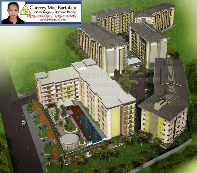 Preselling Condominium in Lapu Lapu City Mactan walking distance to Mactan Cebu International Airport