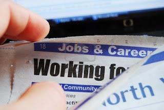 lowongan kerja, jobs & career