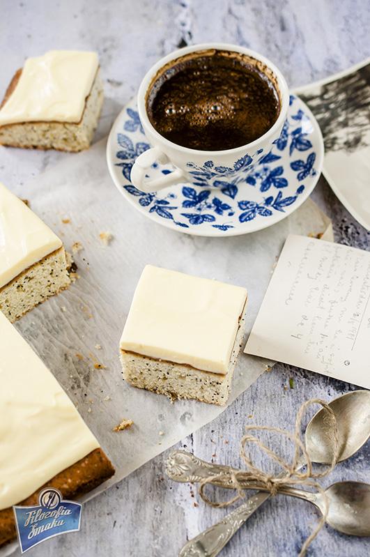 Ciasto z makiem przepis