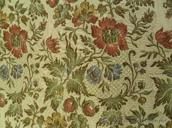 Como tapizar muebles decorar tu casa es - Catalogo de telas para tapizar ...