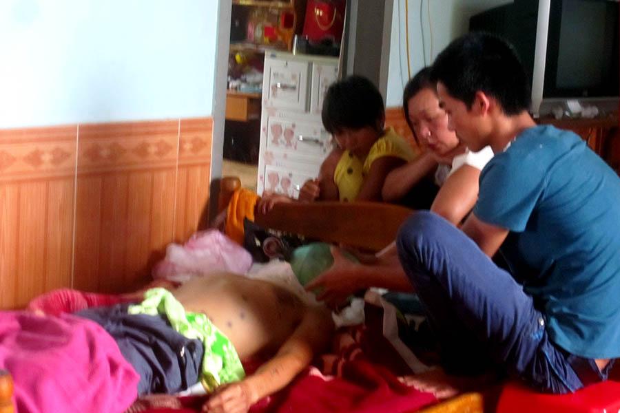 Gia Lai: Mâu thuẫn, 1 thanh niên bị đánh chết