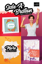 Sale-a-Bration Folder, 2e Release