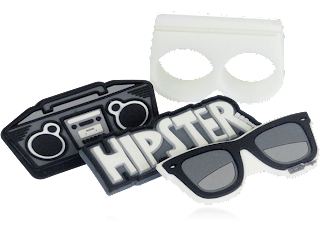 Hipster PNG