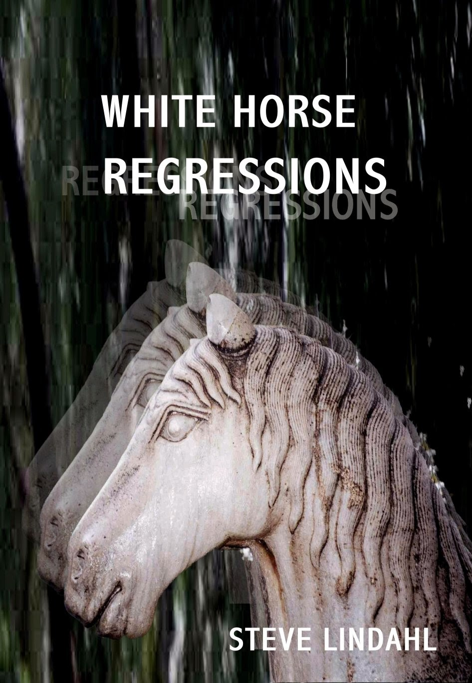 Buy White Horse Regressions