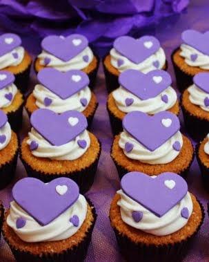Cupcakes Clasicos