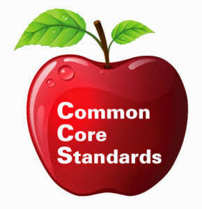 Common Core Apple