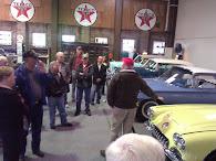 Spanaway car Museum