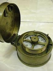 Jam Unik dan Jarang Burk Jerman