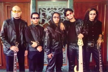 Metalasia feat. Ning Baizura - Puspasari Penawar Puteri MP3