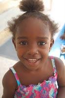 Shaina 2011 age 4