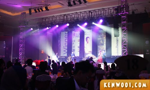 putrajaya marriott ballroom stage