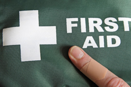 First Aid At Work Course Cost