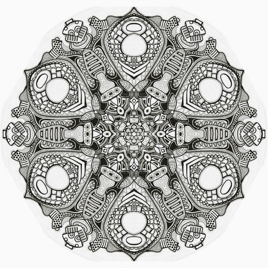 Image Result For Paisley Print Coloring