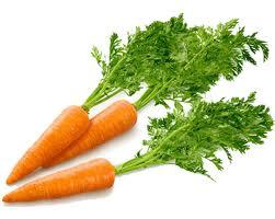Inflorescentele de morcovi sunt excelente pentru nodulii benigni mamari