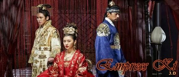 奇皇后 Empress KI 線上看