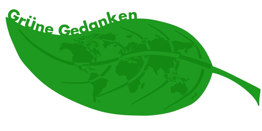 Grüne Gedanken