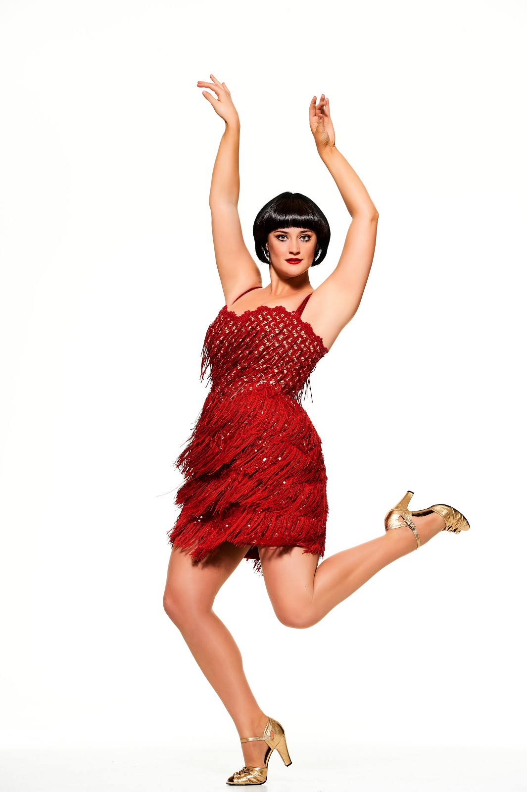 THOROUGHLY MODERN MILLIE - Making dreams come true