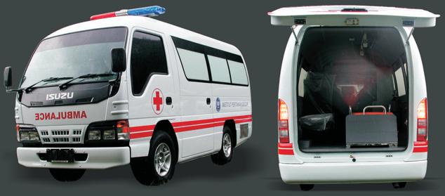 Ambulance Gallery