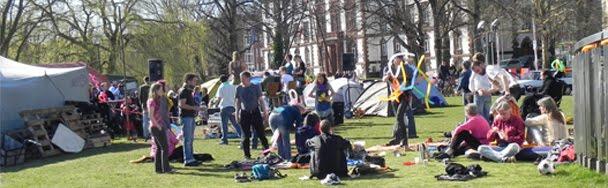 Occupy Kiel