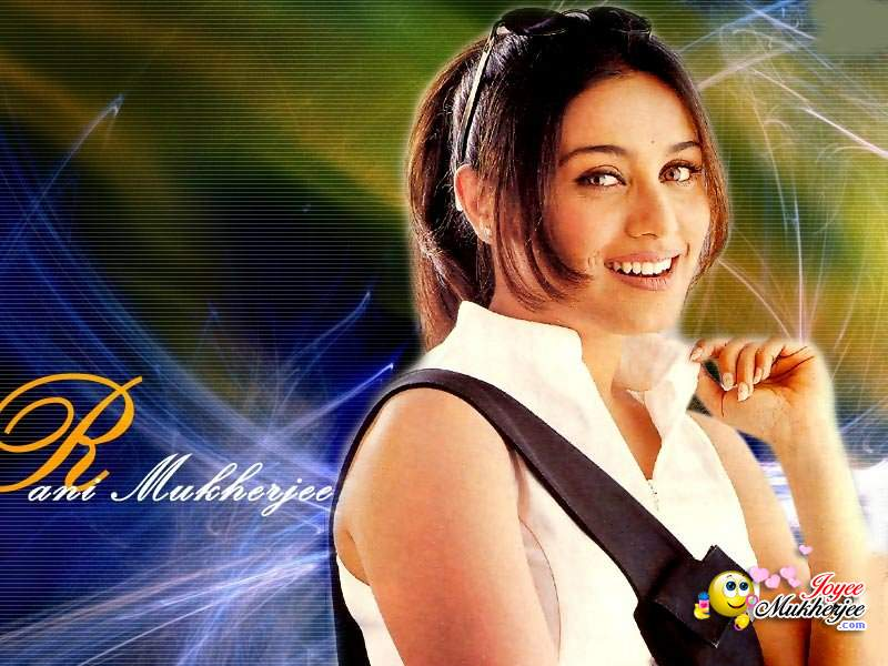 Rani Mukherjee Wallpapers