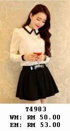 http://www.koreanstyleonline.com/2014/10/t4983-korean-fashion-top-and-skirt.html