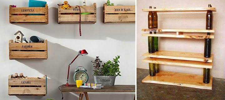 Apuntes revista digital de arquitectura muebles con - Reciclar muebles usados ...