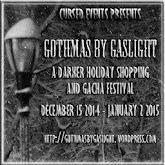 Gothmas by Gaslight