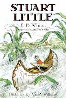 bookcover of STUART LITTLE  by E.B. White