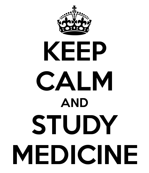 medical study tips