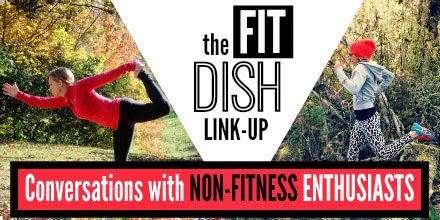 Conversations with Non-Fitness Enthusiasts #TheFitDish