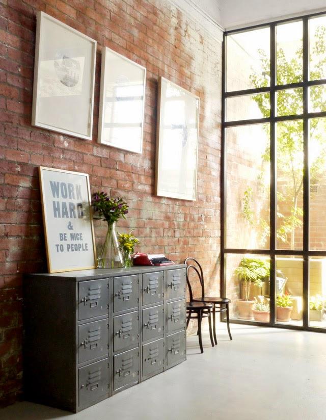 Lausnotebook studio sisu maike design studio - Cuisine style atelier industriel ...