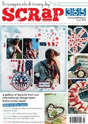 Scrap365 July Issue 8