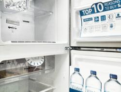 Inverter Refrigerator