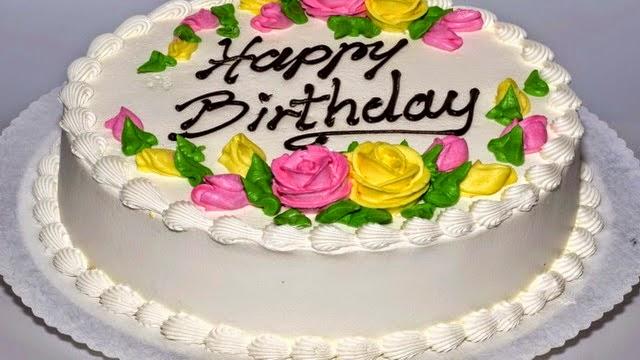 Wandering Brook: Happy Birthday  Aunt Jeannie