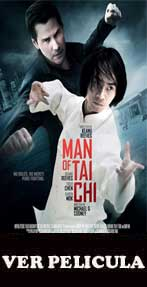 Ver Man of Tai Chi (2013)