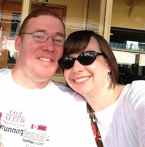 Sean and Amanda