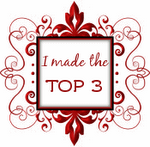 I Made Top 3 for CES Challenge Blog