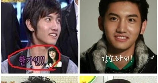 changmin and victoria dating news