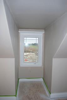 Interior Door And Windows