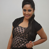 Anasuya latest Stills at legend Audio launch (5)
