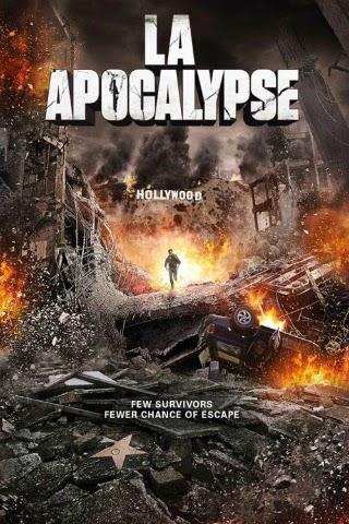 LA Apocalypse [2014] [DVD FULL] [NTSC] [Subtitulado]