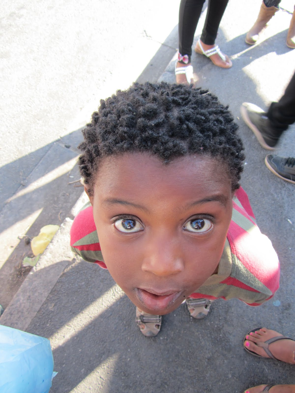 ugly african kid - photo #8
