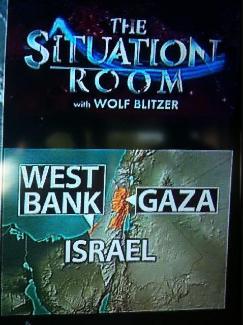 egyptian chronicles  palestinian state   abu mazen vs  bibi