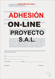 ADHESIÓN ONLINE