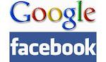 Le choc des titans Facebook - Google