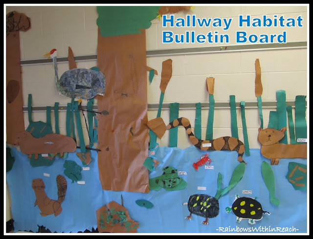 photo of: Habitat Bulletin Board (from Bulletin Board RoundUP by RainbowsWithinReach)