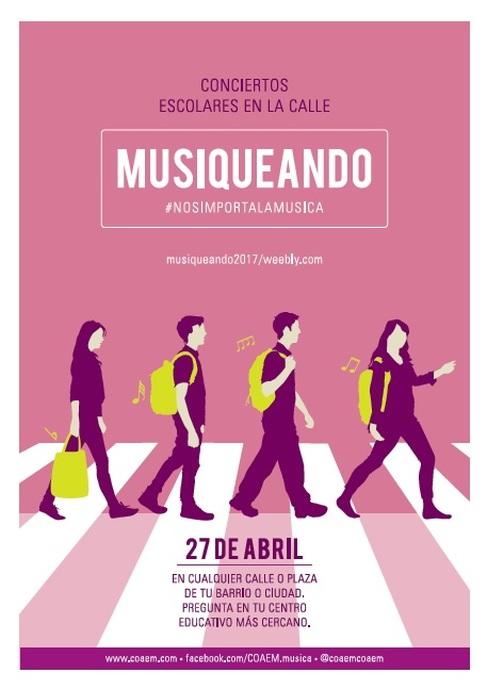 2ºD - Musiqueando 2017