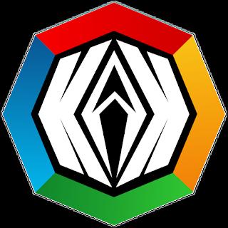 Logo Kios Advertising Malang