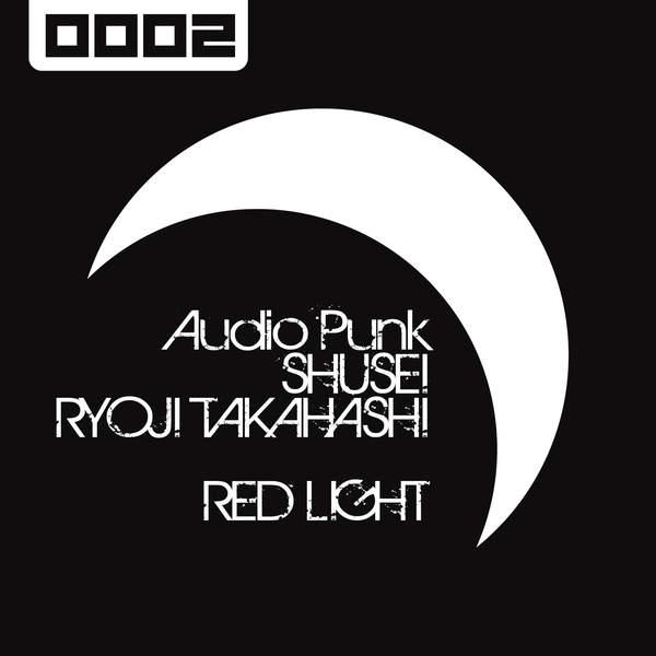 [Single] Audio Punk vs SHUSEI & RYOJI TAKAHASHI – RED LIGHT (2016.01.13/MP3/RAR)